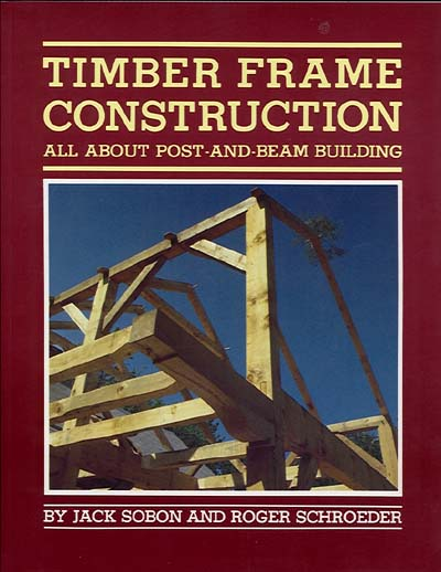Timberframe Books From Log Home Store