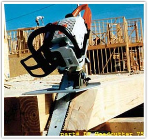 Beam Machine In Chainsaw Milling Amp Cutting At Log Home Store