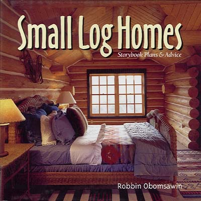 Log and timberframe plan books from log home store for Log home books