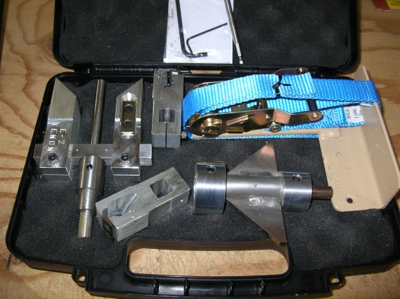 Ez Adjustable Tenon Cutter In Tenon Cutters At Log Home Store