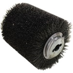 Nylon Brush Wheel for 9741