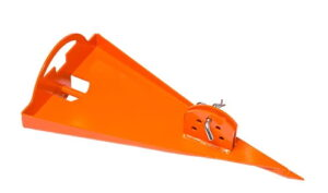 Ground Anchor for Lewis Winch